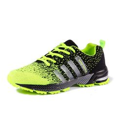 77c4e62d87b Leight Weight Men and Woman running Shoes Style Jogging Outdoors