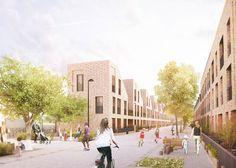 Karakusevic Carson Architects