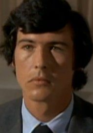 Night Gallery 2.2' (1971) Kevin Tighe, 70s Hits, Randolph Mantooth, Night Gallery, Tv Show Casting, Fire Department, Squad, Tv Shows, Projects