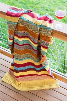 Simplicity Ravet Blanket