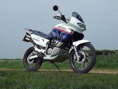 Honda Motors, Honda Bikes, Honda Motorcycles, Cars And Motorcycles, Trail Motorcycle, Dual Sport, Moto Guzzi, Classic Bikes, Dirt Bikes