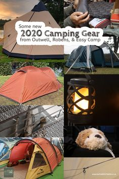 Have a peek at some new cool gear for 2020 There's a video to watch too :-) Camping Grill, Tent Camping, Camping Gear, Campsite, Legoland, Family Camping, Gears, Watch, Kids