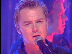 Boyzone - No Matter What (Live)