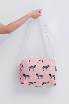 Yabelle & Co: Een nieuw jaar, een nieuwe tas!