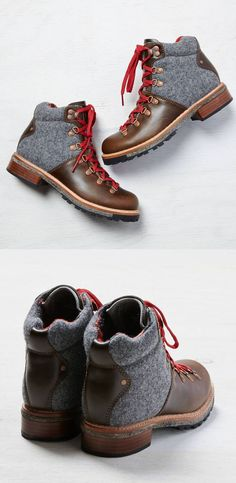 MUST HAVE Rockies Hiking Boots...