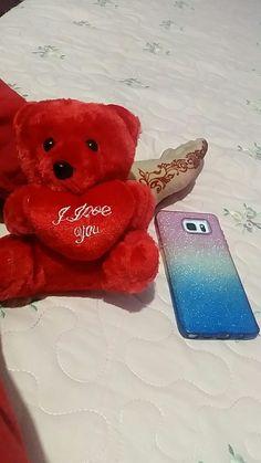My new lovely teddy Teddy Bear, Toys, Animals, Activity Toys, Animales, Animaux, Clearance Toys, Teddy Bears, Animal