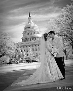 Destination Wedding Washington DC