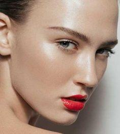 #Dewy #Skin #trend #Sheen #Gloss #Skincare