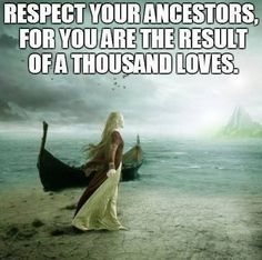 Why are You Doling this Research? | FamilyTree.com Respect your Ancestors, for you are the Result of a Thousand Loves. #genealogy #familytree #research