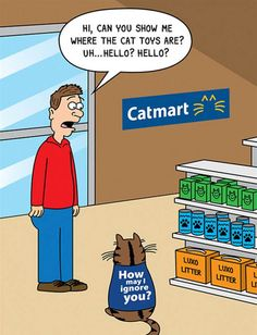 Hilarious Cat Comics To Celebrate Over 20 Years Of Work From Scott Metzger Cat Comics, Funny Comics, Nutrition Education, Funny Cat Videos, Funny Cats, Funny Horses, Comic Cat, Comic Book, Believe