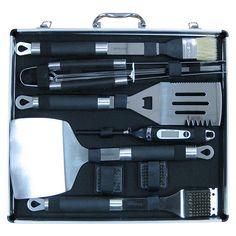 BuyJohn Lewis 14 Piece Barbecue Tool Set Online at johnlewis.com