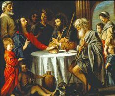 Agnus Dei: Miércoles de la Octava de Pascua