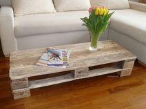 Couchtisch Palette der schwebende paletten couchtisch bench and apartments