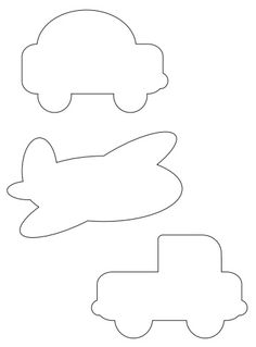 cars plane