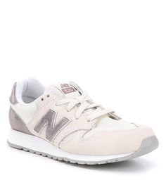 520 SPRING SUEDE/TEXTILE - CHAUSSURES - Sneakers & Tennis bassesNew Balance WAmhJX1