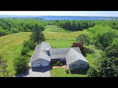 41 Cranberry Isles Drive - Rockland Maine