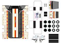 Paper Police Cars | Paperbus Thread - Page 246 - Transit Lounge - Canadian Public Transit ...