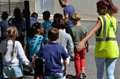 Plan particulier de mise en sécurité : on s'exerce dans les écoles de Perpignan - Lindépendant.fr