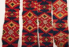 Digitalt Museum - Bånd Scandinavian, Weaving, Arts And Crafts, Museum, Belt, Bangle Bracelets, Belts, Waist Belts, Gift Crafts
