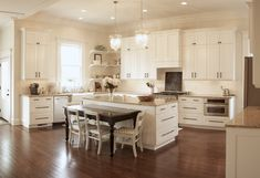1643 N. Ocoee St. : ikea kitchen in a $500,000 house
