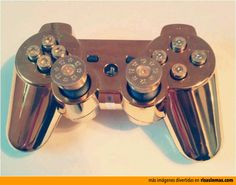 Mando PS3 especial para GTA 5.