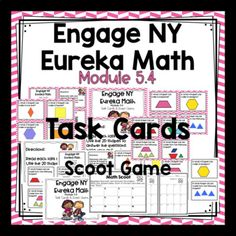 412 Best Engage NY Math images in 2019 | Math focus walls