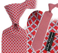 men's ties | Ties by Salvatore Ferragamo
