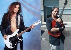 ex guitars Jake E. Jake E Lee, Rockn Roll, Rockers, Golden Age, Heavy Metal, Guitars, Electric, Singer, Music