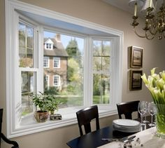 Simonton Bay Windows Prices Are Average For This Special Window Style.