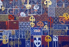 tracey tawhiao  Artists @ Matariki Exhibitions Taupo - th'ink media