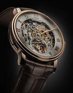 #Blancpain Carrousel Minute Repeater priced at USD 402,900.
