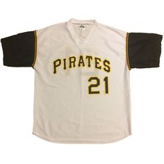 Pittsburgh Pirates Vintage Jersey (XL)