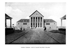 MVDR BARCELONE | Emmanuelle et Laurent Beaudouin  - Architectes
