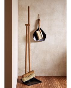 In the French Kitchen with Mimi Thorisson: A New Collection from Zara Home - Remodelista Casserole En Fonte, Mimi Thorisson, Dustpans And Brushes, Kitchen Trash Cans, Zara Home España, Recycled Glass Bottles, French Kitchen, Kitchen Collection, Cooking Utensils