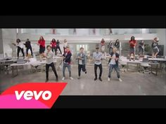 Watch the entire WTF music video here: | The 21 Most WTF Moments From One Direction's Latest Music Video