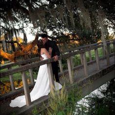A Louisiana Wedding
