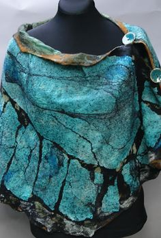 Butterfly Shawls - jean gauger - Picasa Web Albums