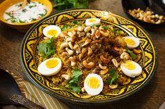 NYT Cooking: Turkey Biryani