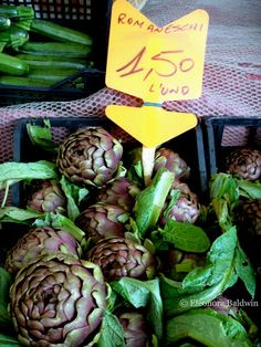 Aglio, Olio e Peperoncino: Guide to Local Rome Markets