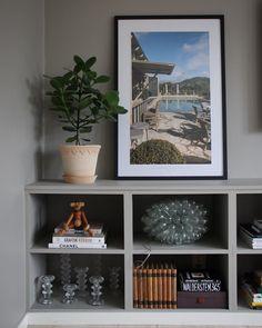 Maj r hr och det skulle egentligen vara vr brllopsmnad Beautiful Interior Design, Dream Home Design, Home Interior Design, House Design, Wall Collage Decor, Wall Decor, Interior And Exterior, Kitchen Units, Living Room Decor