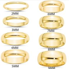 Custom Engraving – Men to ladies Gold Tungsten Carbide Wedding Band Ring Set. Choose Width from , Custom Engraving – Men to ladies Gold Tungsten Carbide Wedding Band Ring Set. Choose Width from , Ring Set, Ring Verlobung, Gold Ring, Wedding Ring Bands, Wedding Jewelry, Bijoux Louis Vuitton, Tungsten Carbide Wedding Bands, Stainless Steel Rings, Wedding Bands