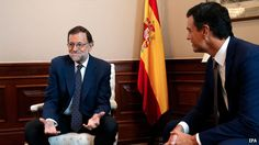 Spain may be heading for its third election in a year
