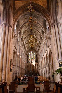 Beautiful Architecture, Architecture Design, Saint Paul London, Southwark Cathedral, Bury St Edmunds, St Albans, Hereford, Peterborough, Portsmouth