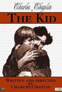 The Kid(1921): Charlie Chaplin makes us witness his comic finesse and emotional refinement in this heartbreaking tale of the tramp and his bonding with a young orphan boy.