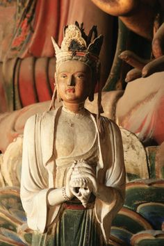 Fengguo Temple: A Treasure Dynasty after Dynasty