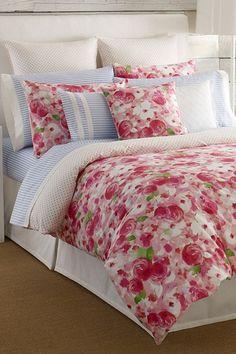 Rose Cottage Bedding.