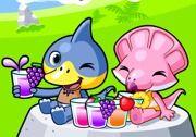 İçecek Yarışı 2 oyununda, bölümlerde karşınıza gelen rakibinizle birlikte hızlı içecek içmek için yarışacaksınız. Yarışma sırasında önünüze bir çok meyveli içecek gelecektir. Gelen içecekleri rakibinizden hızlı içerek diğer bölüme geçmeniz gerekecektir. http://www.3doyuncu.com/icecek-yarisi-2/