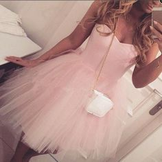 Hot Sale Homecoming Dresses,Charming Homecoming Dresses,Lovely Prom Gows, Short Homecoming Dresses, Beaded Prom Dress,Tulle Formal Dress,