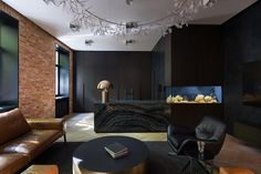 Image 20 of 23 from gallery of Office Interior in Vilnius / Karchman. Photograph by Andrey Avdeenko
