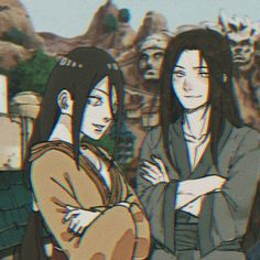 Neji Hanabi Hyuuga Tenten Y Neji, Hinata Hyuga, Naruto Uzumaki, Boruto, Big Brothers, Hanabi, Pints, Demon Slayer, Venom
